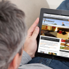 Mobile marketing for tourism